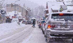 Alert pogodowy w 11 województwach