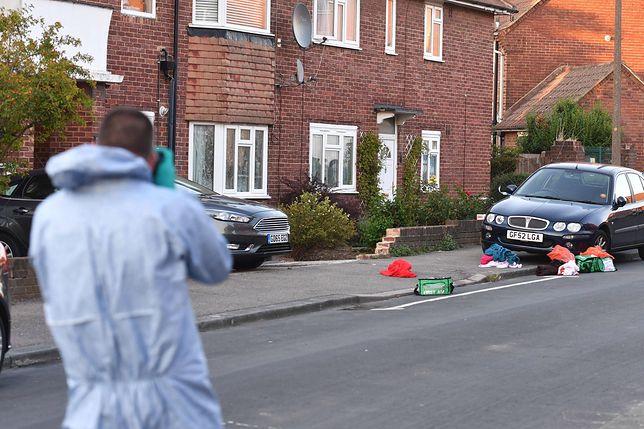 Polka i jej matka zostały zaatakowane młotkiem we własnym domu