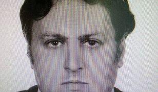 Poszukiwany Janusz Deryło jest niebezpieczny
