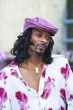 Snoop Dogg i Lucy Liu w świecie Jamesa Franco