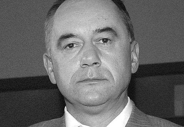 Ryszard Radwański zmarł w wieku 66 lat.