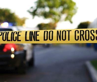 Na miejsce strzelaniny wysłano agentów FBI