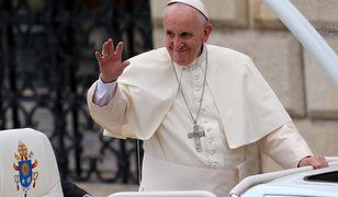 Papież posłużył się przykładem Polaków wyjaśniając problem migratnów