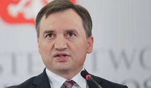 Zbigniew Ziobro odniósł się do przesłuchania Geralda Birgfellnera