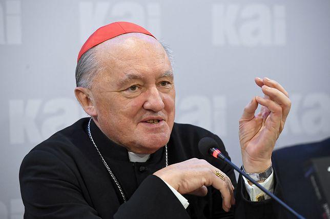 """Kard. Kazimierz Nycz zapewnił, że Kościół ujawnia sprawy, które """"nigdy nie powinny się zdarzyć"""""""