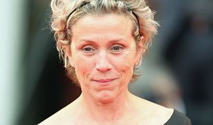 Frances McDormand nie czuje się gwiazdą