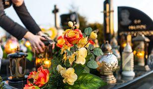 Święto Wszystkich Zmarłych - podłoże rodzinnych konfliktów