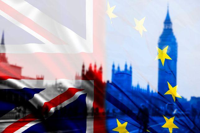 Brexit: brytyjski rząd ostrzega przed paraliżem lotnisk