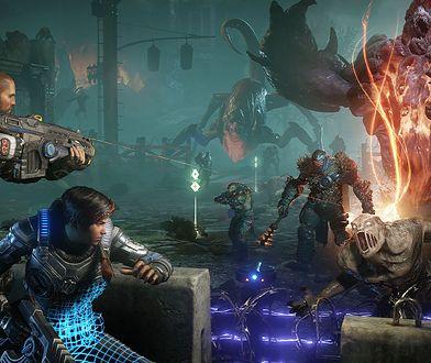 Gears 5 dostępne w ofercie Xbox Game Pass na PC i Xbox One