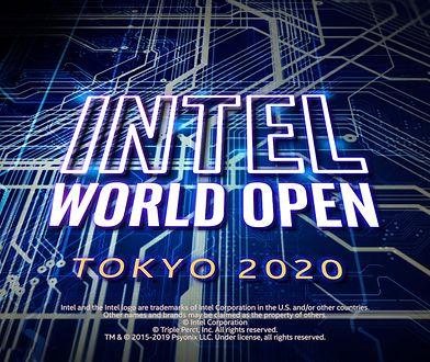 Intel World Open Tokyo 2020