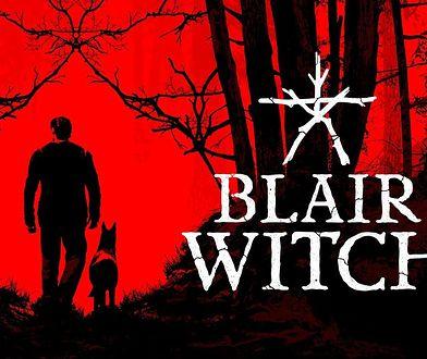 Blair Witch autorstwa polskiego studia może stanąć dumnie w jednym rzędzie z kultowymi filmami