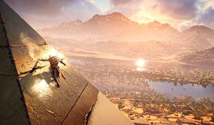 "#CTRL 2 - testujemy ""Assassin's Creed Origins"""