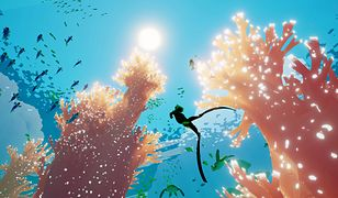 "Screen z gry ""Abzu"""
