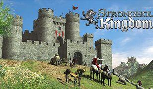 Twierdza: Królestwa to internetowy symulator zarządzania średniowiecznym zamkiem