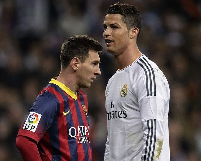 FIFA 20. Messi 94, Ronaldo 93.