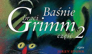 Baśnie braci Grimm cz. II MP3