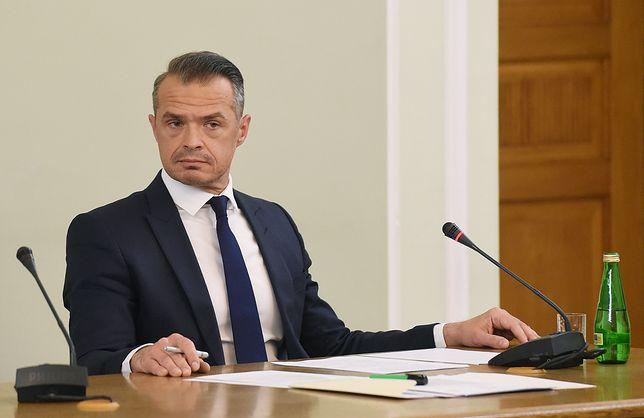 Sławomir Nowak po raz kolejny staje się bohaterem afery taśmowej