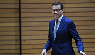 W piątek Sejm zajmie się wnioskiem PO