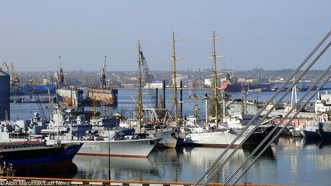 25 listopada trzy jednostki należące do marynarki wojennej Ukrainy zostały ostrzelane i zajęte przez rosyjskie siły specjalne na Morzu Azowskim