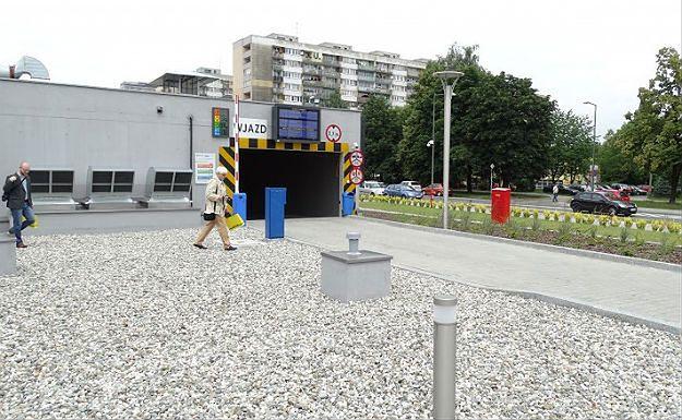 Bezpłatny parking w Tychach receptą na problemy komunikacyjne