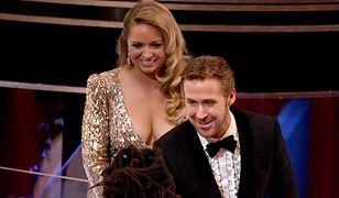 Biust, który wygrał Oscary 2017. Kim jest siostra Ryana Goslinga?