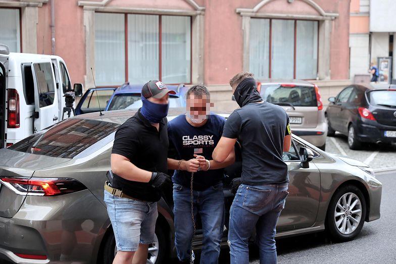 """Katowice. Ruszyła zbiórka dla kierowcy autobusu. """"Stop bezprawiu i medialnej nagonce"""""""