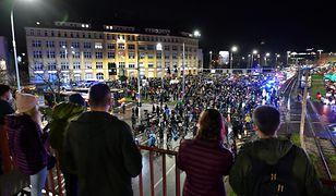 Strajk kobiet. Wrocław. Debata poświęcona protestom. Dyskusja bez agresji i nienawiści