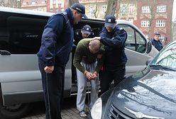 Trzy miesiące aresztu dla Mateusza S., sprawcy wypadku w Kamieniu Pomorskim