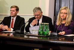 Zebrała się komisja śledcza do wyjaśnienia sprawy Amber Gold. Świadek się nie stawił