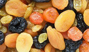 Suszone owoce najlepiej przygotować w domu. Z dobrym sprzętem uda się każdemu!