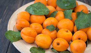 Morele - niedocenianie kuzynki brzoskwini