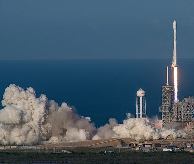 SpaceX szykuje Test Hopper do lotu