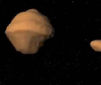 Asteroida 1999 KW 4 zbliży się do Ziemi