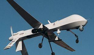 Nauka strącania dronów w szkołach średnich