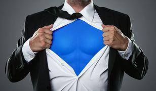 Polacy wierzą w naukowców-superbohaterów