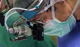 Patent Polaków pomógłby chirurgom