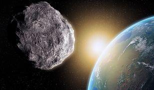 Jak zniszczyć planetoidę?