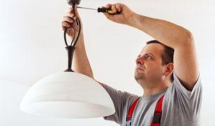 Jak podłączyć lampę? Domowa instalacja elektryczna w praktyce