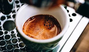 Dobre ziarna kawy są gwarancją doskonałego aromatu
