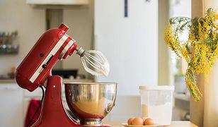 Robot planetarny to urządzenie przeznaczone dla miłośników gotowania