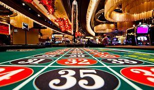 Kraje hazardzistów. Oto, gdzie obywatele najwięcej tracą na tej rozrywce