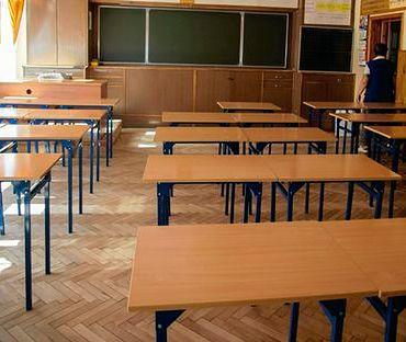 Ogólnopolski protest rodziców. Szkolne klasy świeciły pustkami. MEN zareaguje?