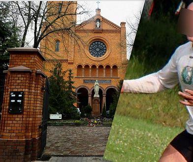 Zabójstwo na plebanii w Warszawie. Zatrzymany tuż po ataku Jan B. jest znany jako rugbysta.