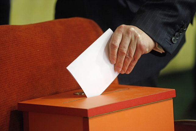 Wyniki wyborów parlamentarnych 2019. Kto wygrał wybory 2019 w województwie łódzkim. Wyniki exit poll od Ipsos