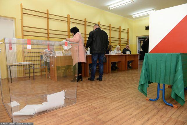 Wybory parlamentarne 2019.