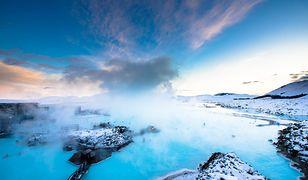5 wyjątkowych miejsc w Europie na relaks w gorących źródłach