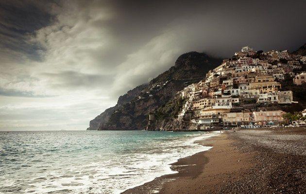 Miejsce 25: Positano, Włochy