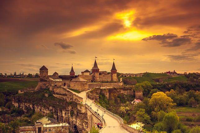 Atrakcje Ukrainy - Podole