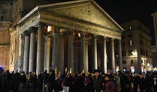 Rzym zdecydował się zaostrzyć przepisy dla turystów