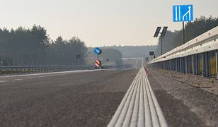W 2017 roku przybędzie 396 km szybkich dróg